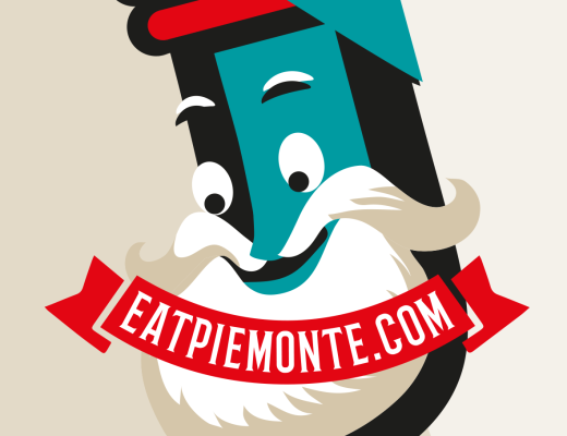 Nuovo logo di Eat Piemonte