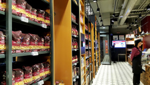 La Credenza Torino Coop : Fiorfood coop galleria san federico rinasce eatpiemonte