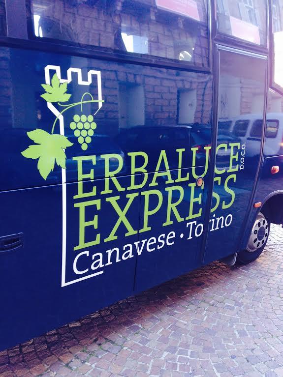Erbaluce-Express