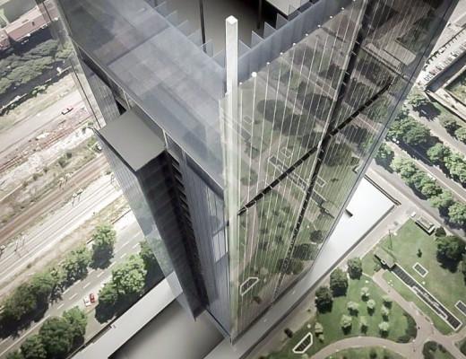 Piano35 sarà il ristorante gastronomico del grattacielo Intesa SanPaolo