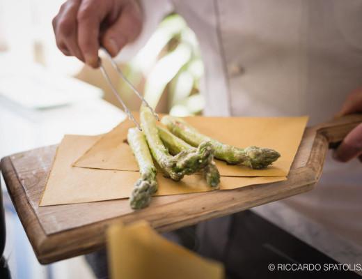 Chiodi Latini New Food