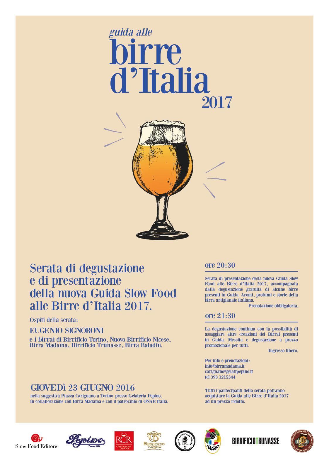 Birre d'Italia