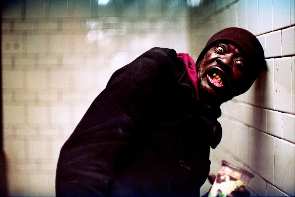 Khalik-Allah, Field Niggah (2014), still da video.