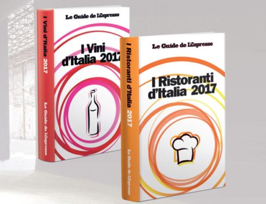 Guida I Ristoranti d'Italia