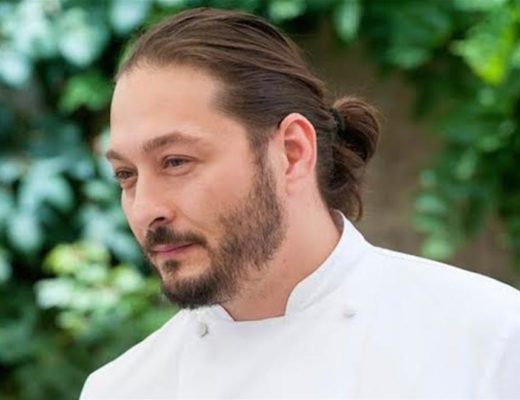 Giuseppe Rambaldi