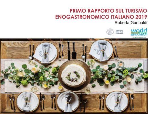Turismo Enogastronomico Roberta Garibaldi