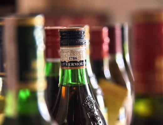 Vermouth-a-FICO