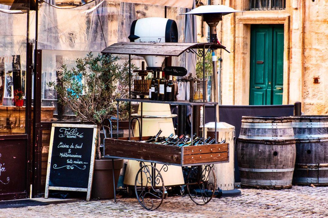Wine Paris