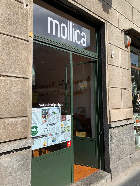 Mollica Torino