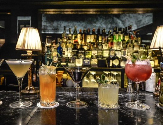 Torino Cocktail Week 2019
