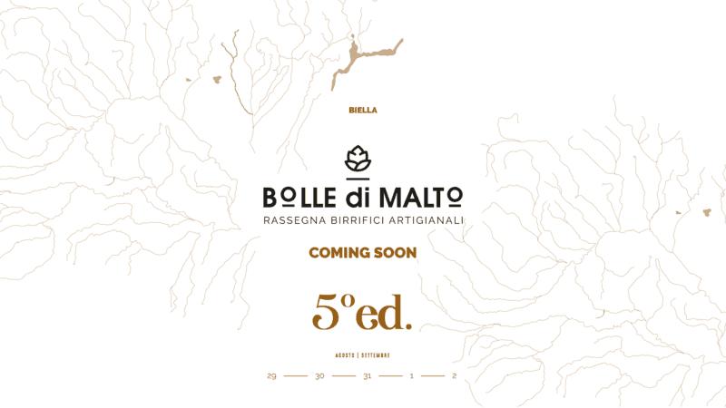Bolle di Malto