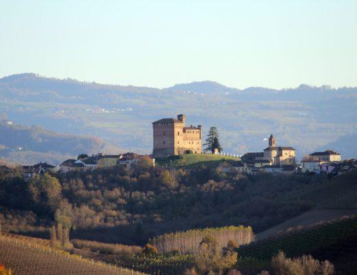 Barolo a Torino