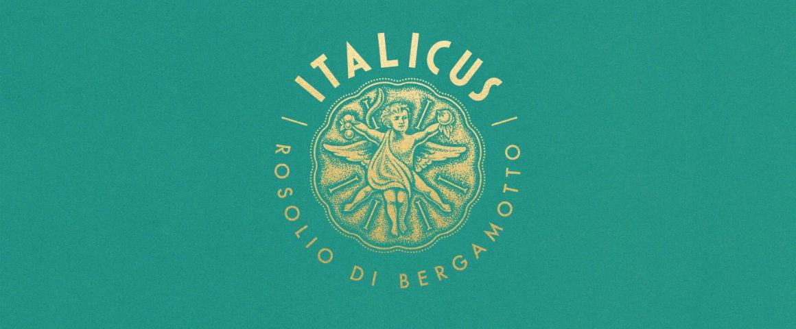 Italicus Rosolio
