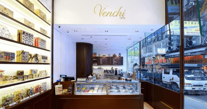 Andrea Guerra investe in Venchi