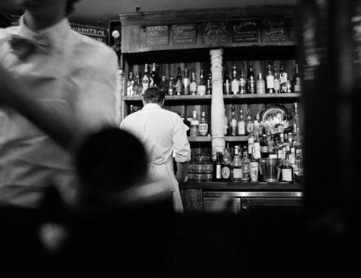 Cocktail Bar e Covid_19