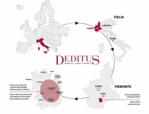 Deditus-Barolo